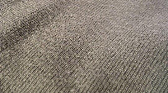 fabric pilling